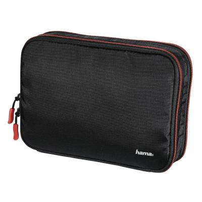 Hama Fancy - Zwart, Rood
