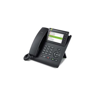 Unify OpenScape CP600 IP telefoon - Zwart