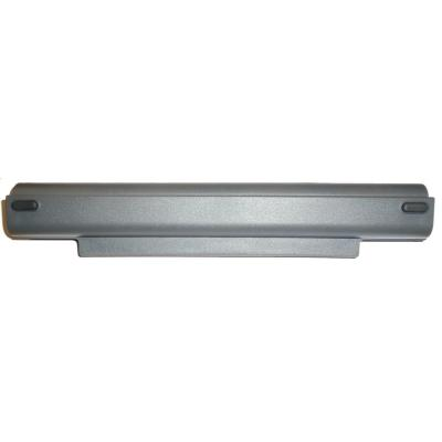 V7 Replacement Battery for selected Dell Notebooks Notebook reserve-onderdeel - Zilver