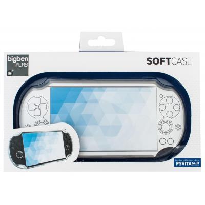 Bigben interactive apparatuurtas: Big Ben, Silicon Glove  PS Vita Slim