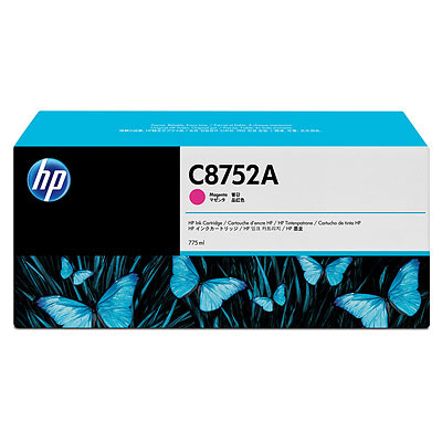 HP C8752A inktcartridge