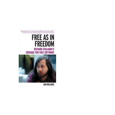 O'reilly boek: Media Free as in Freedom [Paperback] - eBook (PDF)