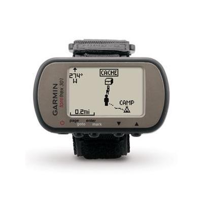 Garmin navigatie: Foretrex 301 - Zilver