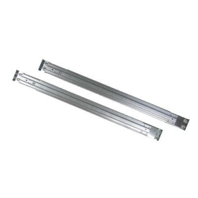 QNAP RAIL-A02-90 Rack toebehoren - Aluminium