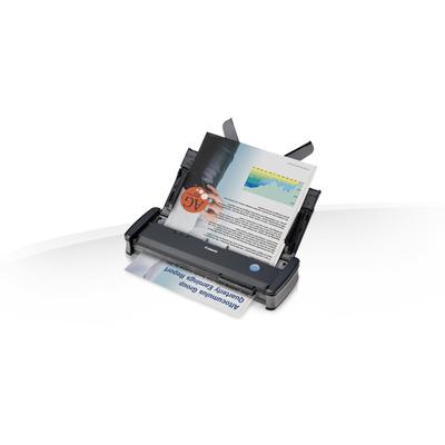 Canon scanner: imageFORMULA P-215II - Zwart, Grijs