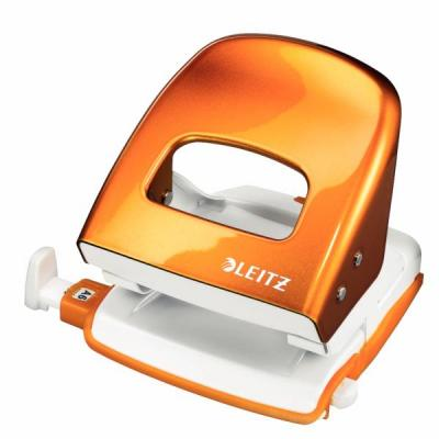 Leitz perferator: NeXXt 5008 Office Hole Punch - Oranje