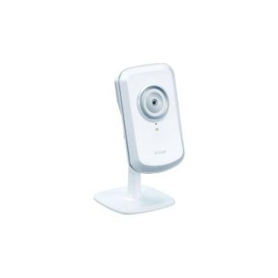 D-Link beveiligingscamera: DCS-930L