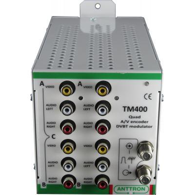 Anttron 189252 videoservers/-encoders
