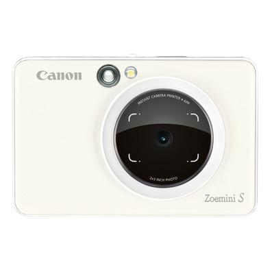 Canon Zoemini S Direct klaar camera - Wit