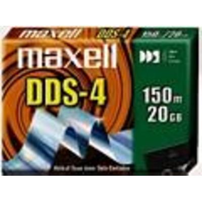 Maxell Data Cart 20GB 4mm HS4-150 150m Datatape