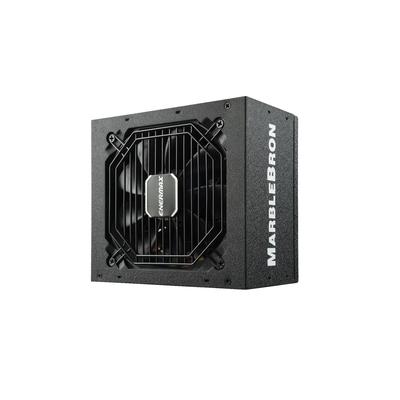 Enermax MarbleBron Power supply unit - Zwart