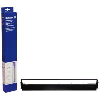 Pelikan printerlint: 1 Nylon HD - Zwart