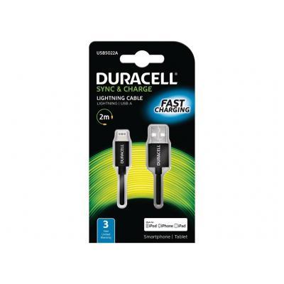 Duracell USB5022A oplader