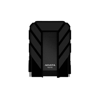 Adata externe harde schijf: HD710 Pro - Zwart