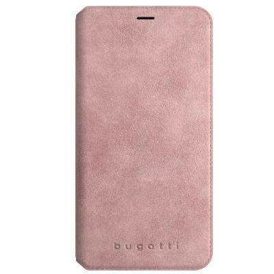 Bugatti cases Parigi Ultra Mobile phone case - Roze