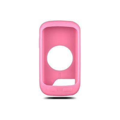 Garmin navigator case: Silicone Cases (Edge 1000) - Roze