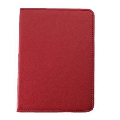 Gecko covers e-book reader case: deluxe - Rood