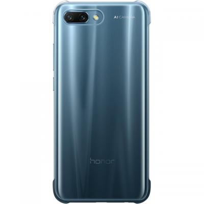 Honor telefoon cover: PC Backcover 10 Blue