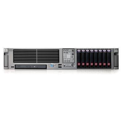 Hewlett Packard Enterprise server: ProLiant DL380 G5 Intel® Xeon® E5335 Quad Core Processor 2 GHz 8MB 2GB 1P SAS .....