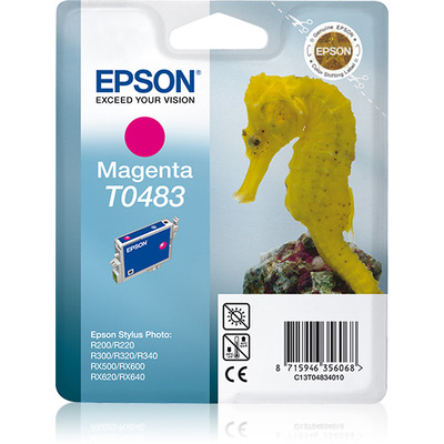Epson C13T04834020 inktcartridges