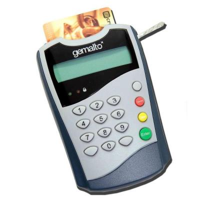 Gemalto : IDBridge CT700 PINPAD reader
