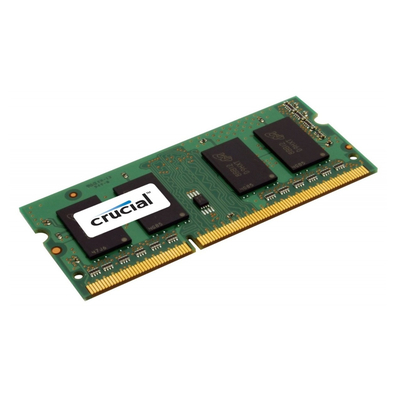 Crucial CT102464BF160B RAM-geheugen