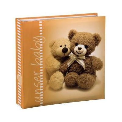 Hama album: Michi - Oranje