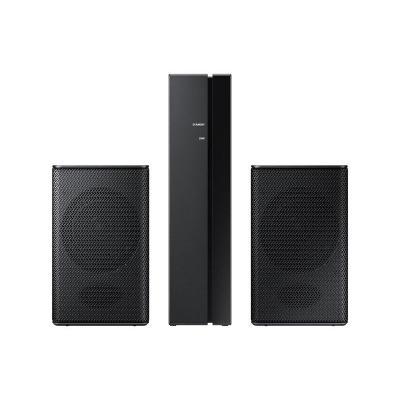Samsung luidspreker set: 2.0 Ch Wireless Rear Speaker Accessory Kit - Zwart