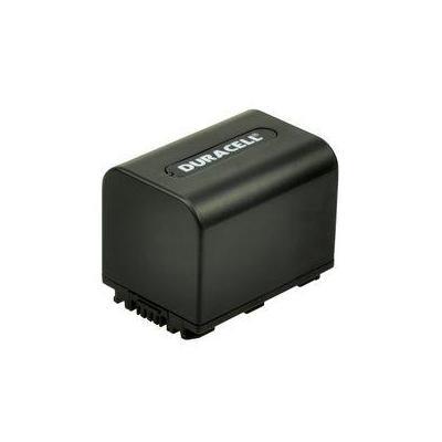 2-Power 1640mAh, 7.4V, Li-Ion - Zwart