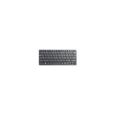 Acer toetsenbord: Keyboard Czech Slovakian - Zwart, QWERTZ