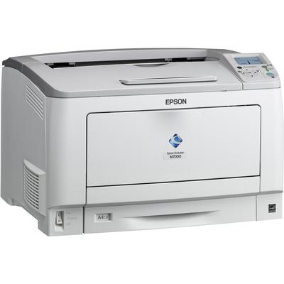 Epson AcuLaser M7000DTN Laserprinter - Zwart