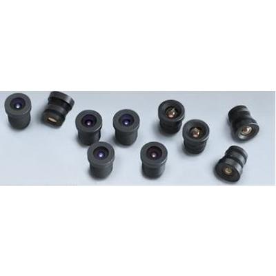 Axis Lens M12 MP 16mm 10 Pack Camera lens - Zwart