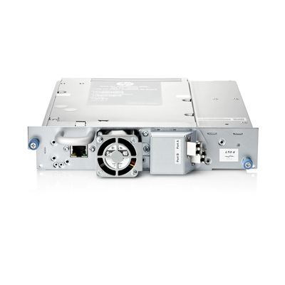 Hewlett Packard Enterprise LTO-6 Ultrium 6250 FC Tape drive