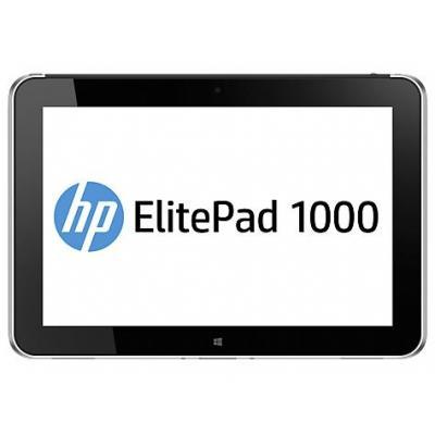 HP tablet: ElitePad 1000 G2-64GB  SSD - Zilver