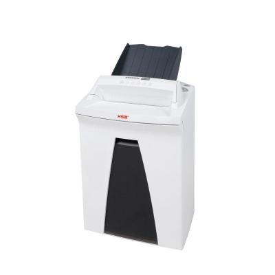 Hsm papierversnipperaar: Securio AF 150 4.5 x 30mm - Wit
