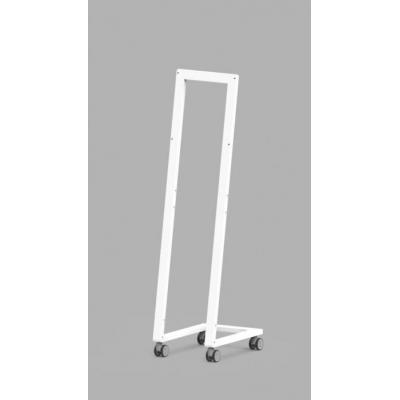 ErgoXS board accessorie: ErgoFrame Smart Kapp Trolley - Wit