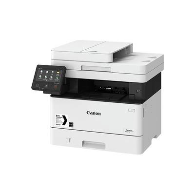 Canon i-SENSYS MF421dw Multifunctional - Zwart, Wit