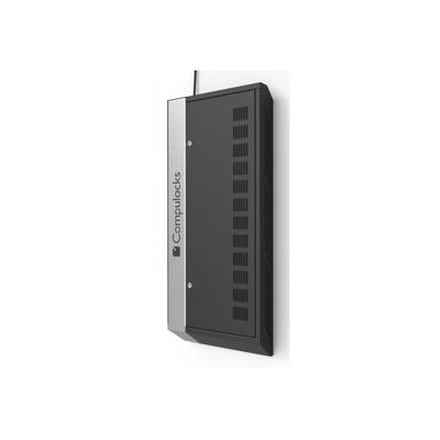 Compulocks WALLIPAD8B Portable device management carts & cabinet - Zwart