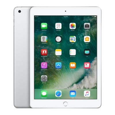 Apple tablet: iPad - Zilver (Approved Selection One Refurbished)