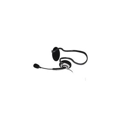 Creative labs headset: HS-390 MSN - Zwart