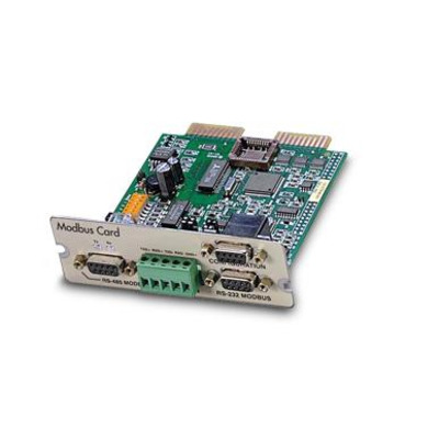 Eaton X-Slot ModBus Adapter Interfaceadapter - Multi kleuren