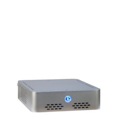 Inter-Tech 88881200 behuizing