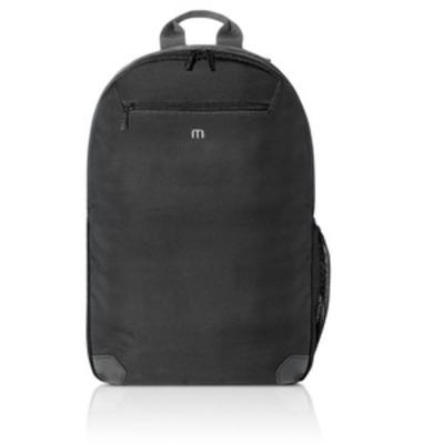 Mobilis TheOne Backpack Laptoptas - Zwart