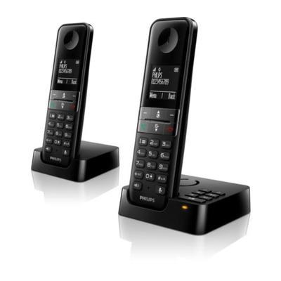 Philips D4752B Dect telefoon
