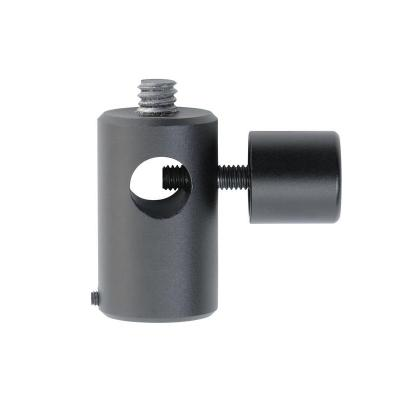 Cullmann statief accessoire: CROSS CX664 - Zwart