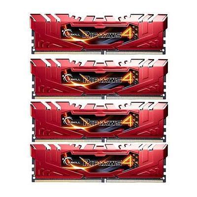 G.Skill F4-2666C15Q-32GRR RAM-geheugen