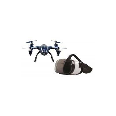Amewi drone: Peregrine - Blauw