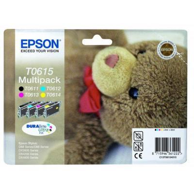 Epson C13T06154010 inktcartridge