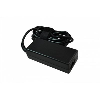 HP AC Adpater, 65W Netvoeding - Zwart