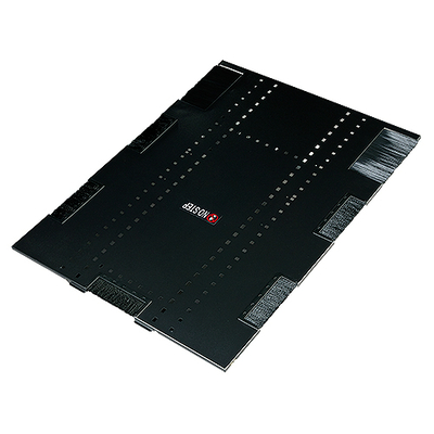 APC NetShelter SX 750mm Wide x 1200mm Deep Performance Roof Black Rack toebehoren - Zwart